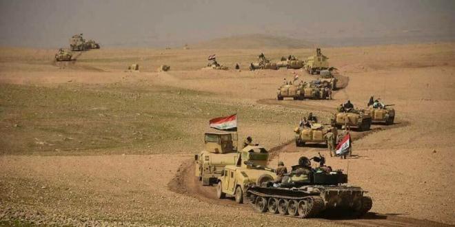 L'Etat Islamique écrasé dans le centre de la Syrie