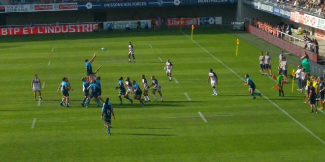 Rugby: le MHR réussit sa rentrée face à Agen!