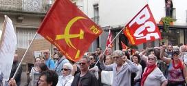 A Béziers, les communistes s'agitent beaucoup mais rassemblent peu