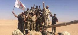 Syrie. La bataille pour Deir Ez-Zor a commencé