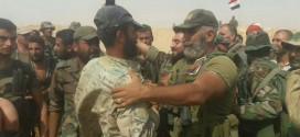 Alerte Info : Syrie. Le siège de Deir Ez-Zor partiellement levé