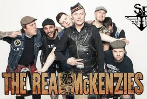 The Real McKenzies