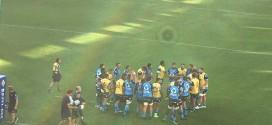 Rugby: le MHR obtient un excellent résultat mais doit encore travailler!