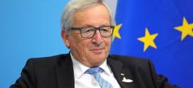 Jean-Claude Juncker: «La Catalogne ne pourra pas devenir membre de l'Union Européenne»