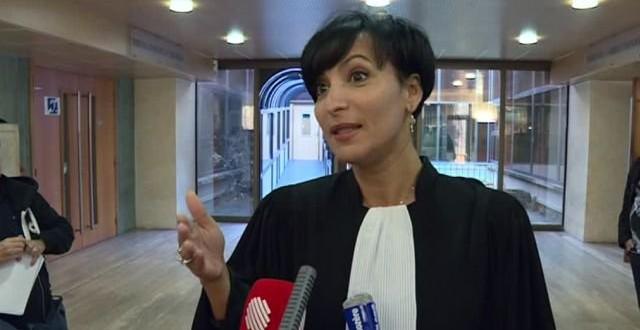 Khadija Aoudia