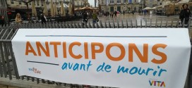 Montpellier. Alliance Vita informe sur les directives anticipées de fin de vie
