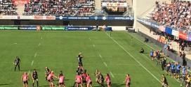 Rugby: MHR –EXETER, Messieurs les Anglais ont tiré les derniers!