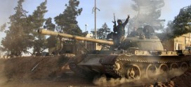 Syrie/Irak. L'Etat Islamique acculé