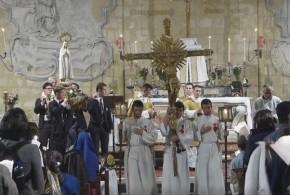 Narbonne. La Fraternité Saint Pie X célèbre le centenaire du Miracle du Soleil