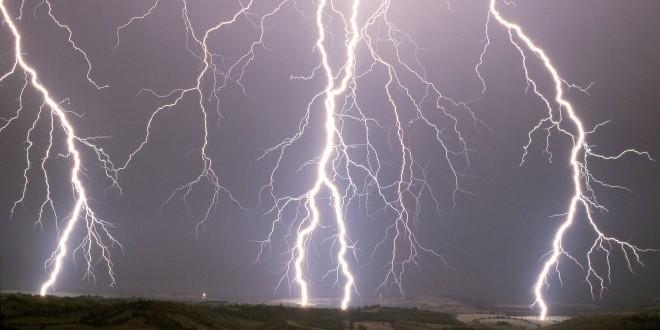 Sécheresse. Alerte orage ce mercredi dans le Gard et l'Hérault