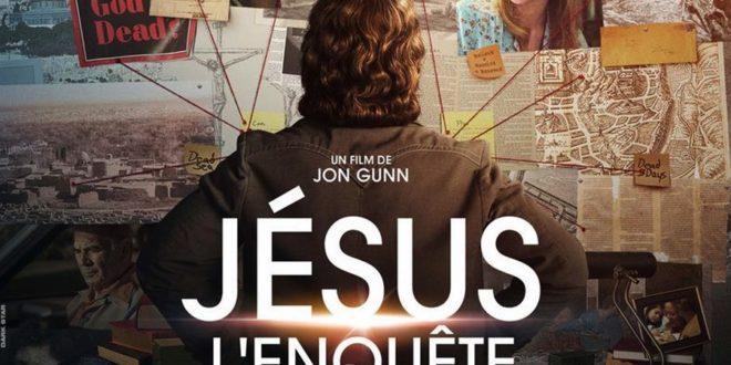 Jésus l'Enquête