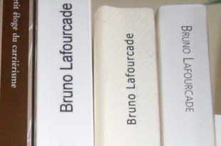 Bruno Lafourcade