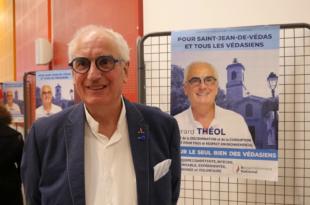 Saint-Jean-de-Vedas