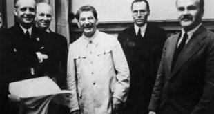 pacte germano-soviétique