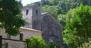 abbaye Sainte-Marie de Rieunette